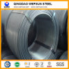 Провод штанга стали углерода хорошего качества Q195 5.5mm