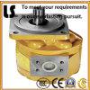 Hydraulic de alta pressão Rotary Vane Oil Pump com GV