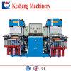 High Precision Vacuum Rubber Vulcanizer für Macking Autoteile (25V4)