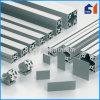 Aluminium chaud de billette de modèle de vente pour l'extrusion en aluminium