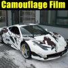 Обруч Film Car камуфлирования с Air Free Bubbles