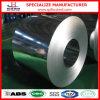 Bobina de acero galvanizada cubierta cinc de ASTM 653 SGCC Z150