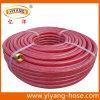 Boyau flexible de l'eau de jardin de PVC (GH1011-02)