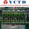 Шипучка может машина упаковки пленки сокращения (YCTD- YCBS60)