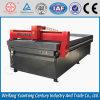 Автомат для резки плазмы CNC низкой стоимости