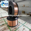 Co2 Copper Coated Welding Wire van mig met Ce CCS ISO