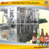 Strumentazione automatica della birra