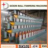 Rodillo de 840 metales que forma la máquina