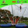 Bâti sautant de Bungy de sport gonflable mobile de mode