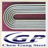 ステンレス鋼の継ぎ目が無い管(ASTM A269)