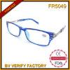 Самый последний способ Fr5049 в стеклах чтения Eyeglasses пластичных