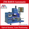 Laptop Motherboard PS3 GPU를 위한 Optical Alignment System를 가진 반 Automatic Infrared BGA Rework Station Zm R6810