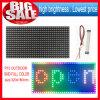 La alta talla programable a todo color al aire libre de la visualización del movimiento en sentido vertical del módulo LED de la unidad LED del brillo P10 SMD 1 es 320*160m m