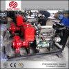 29kw de Diesel 2inch Pomp van het Water 120m3/H 4.7bars voor Brandbestrijding