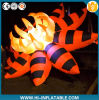 Heißes Selling Party Decoration Lighting Inflatable Flower für Sale
