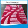 シャギーなカーペットの絹のカーペットのドア・マットのフロアーリングのマット