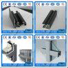 Heiße erhaltene freie Proben vom China-Lieferanten-Aluminiumfenster-Profil