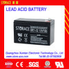 longa vida Storage Battery de 12V 7ah