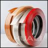 Nuevas bandas de borde del PVC del diseño con la marca de fábrica de Huali