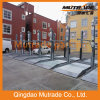 Mutrade 2300kg Two Post Auto Parking System