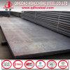 Placa de acero resistente a la corrosión del tiempo de S235 S355 SMA400 A588