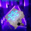 (Großhandels) batteriebetriebene DMX512 drahtlose LED NENNWERT Leuchte