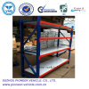 Multi Layer Steel Warehouse Storage Shelf per Industrial Use