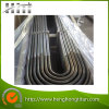 tubo inconsútil del acero inoxidable de la curva en U de 304 /316