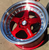 Vossen/3sdm/Rotiform/BBSのためのアルミニウムレプリカの合金の車輪