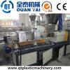 Überschüssiger Plastikaufbereitenmaschinen-Tabletten-Produktionszweig