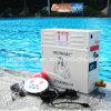 蒸し風呂の発電機のPortahleのサウナの蒸気発電機