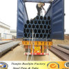 Cold Water Transmission를 위한 API 5L X65 Spiral Welded Steel Pipe