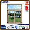 Zusammengebautes schiebendes Aluminiumfenster 6063-T5