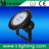 26000lm 5yearsの保証IP65の工場倉庫産業200W LED高い湾の電球LEDの洪水ライトMlUFOH 200W