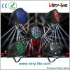 Hoge Power 54*3W LED PAR Light voor Sale