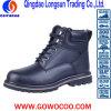 Pattini di lavoro Lace-up di sicurezza del cuoio della casella di vendita calda (GWRU-JG013)