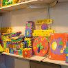Spiel-Matten-Produkte, Spielzeug-Spiel-Matte, EVA-Spiel-Matten