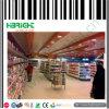 Scaffalatura resistente del supermercato da vendere