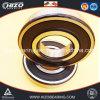 Размер подшипника высокой эффективности/глубоко шаровой подшипник паза/шаровой подшипник (6324/6326/6328/6330/6334/6336/6338/6352 2RS/ZZ/M)