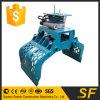 Piezas de Manchinery de la construcción del gancho agarrador giratorio del excavador 5-8tonne