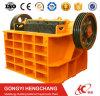 Máquinas de trituração de mandíbula de mineração de lata de economia de energia