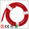 Wire Electrical Wiring 높은 쪽으로 PVC Hook
