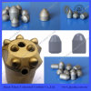 K10 Conical Tungsten Carbide Button Inserts para DTH Drill Bit