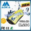 duik 1080p HD & de Brede Camera van de Sport van de Hoek met de Visie van de Nacht & Sos Functie adk-S801A