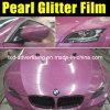 Alta qualità Glitter Pearl Film per Car Wrap
