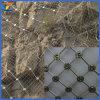 斜面の保護くもの螺線形ロープのネット(CT-11)