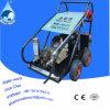 Hochdruckqualitäts-Spulenkern-Druckpumpe des reinigungsmittel-15kw 400bar,