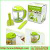 Тяпка вырезывания, Vegetable Slicer, инструмент кухни