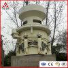 Triturador hidráulico do cone da liga da eficiência elevada