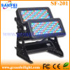 Effet Lights Waterproof IP65 192*3W DEL Spot Light